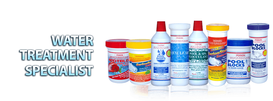 Algaefree New Zealand Products